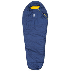 Haglöfs Tarius +6 - Sacos de dormir - 205cm azul